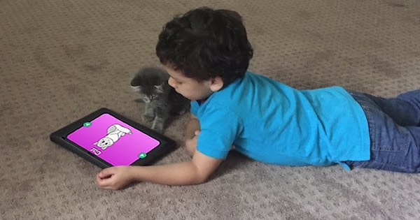 Animal Sounds & Name iOS app